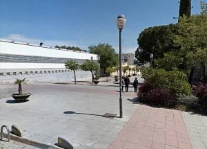 Ciudad S. Pablo (Ciudad 70)