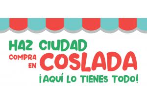 Campaña Promoción del Comercio Local