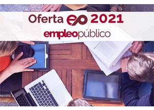 #EMPLEO PUBLICO 2021